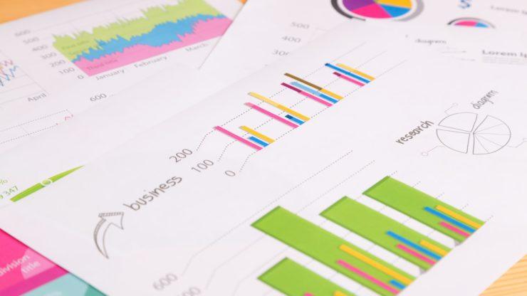 損益分岐点比率の計算方法や目安とは?【強い会社になる考え方】のアイキャッチ画像